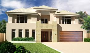 2 stories house best modern two storey house plans pageplucker design new