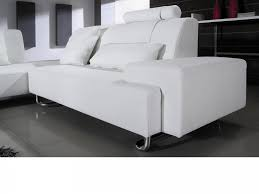 furnitures white modern sofa awesome modern leather 5 piece