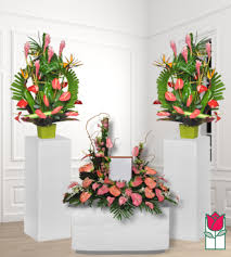 florist honolulu funeral flowers honolulu hff funeral package 1090 honolulu hi
