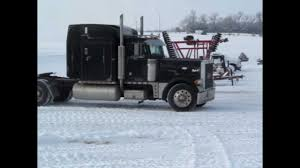 1997 peterbilt 379 semi truck for sale sold at auction january
