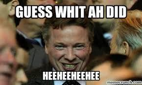 Sneaky Meme - whyte