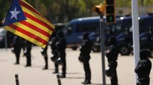 chambre du conseil crise en catalogne les ex ministres catalans en exil devant la