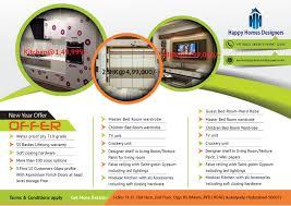 happy homes designers interior designers architects interior