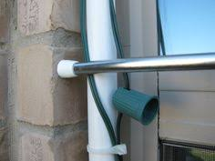 pvc christmas light frames inexpensive pvc pipe frames made in the dimensions of your windows