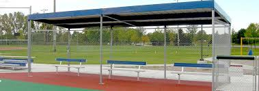 athletic field equipment dugouts jw industries inc quality