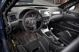 subaru wrx custom interior subaru impreza wrx sti the fast and the furious cars pinterest