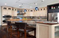 Kitchen Pendant Lights Images by Kitchen Designs Transperant And Soothing Pendant Lights For A