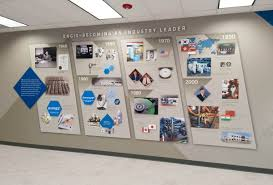 wall display history timeline walls design install beautiful history walls