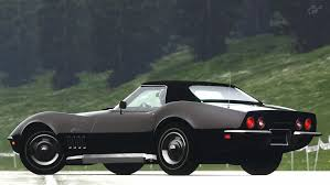 corvette stingray speed the 1969 corvette stingray fast and powerful sports car