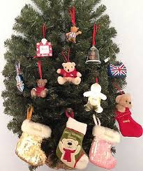 flag ornaments collection on ebay