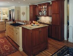 Custom Kitchen Island Designs by Custom Kitchen Islands Gallery With Stationary Images Trooque