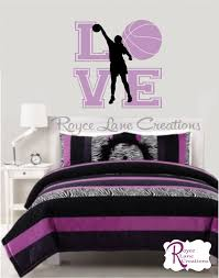 15 best images of basketball bedroom ideas for teenage girls
