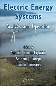 electric energy systems analysis and operation