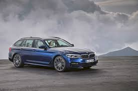 car bmw 2017 the new bmw 5 series touring