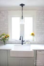 How To Tile A Bathroom Countertop - how to tile a backsplash part 2 grouting and sealing a