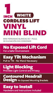 Mini Blinds At Walmart 58 Best Child Safety Images On Pinterest Window Treatments