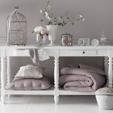 chambre ambiance romantique deco chambre romantique maison du monde avie home