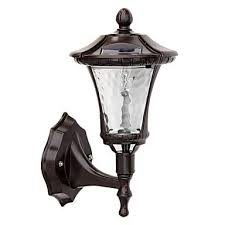 Outdoor Solar Wall Sconce Outdoor Solar Wall Lights Warisan Lighting Regarding Solar