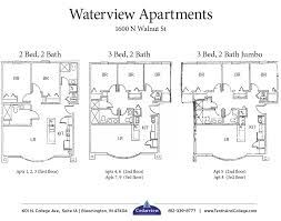 waterview apartments for rent bloomington indiana