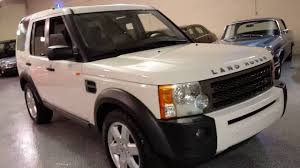 black land rover lr3 2006 land rover lr3 hse sold 2596 plymouth mi youtube