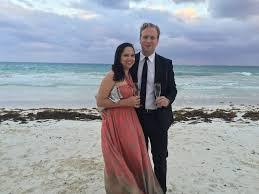 vacation registry wedding registry downing dorsey
