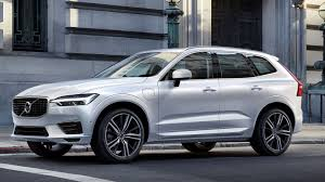 brand new volvo the 2018 volvo xc60 is crazy smart right down to the windshield wipers