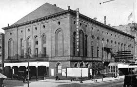 Home Theater Design New York City Academy Of Music New York City Wikipedia