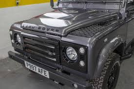 land rover defender 90 for sale 1997 land rover defender 90 for sale 1908544 hemmings motor news