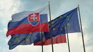 Slovak Flag Ep President Visit To Slovakia The President European Parliament