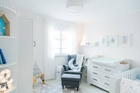 bilder babyzimmer babyzimmer hellblau grau mummyandmini