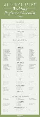bed bath wedding registry list bed bath and beyond wedding registry checklist bernit bridal