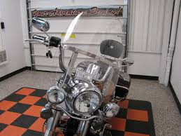 2008 harley davidson road king in ohio for sale used