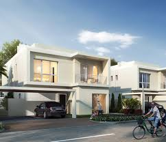 Homes For Sale In Dubai by Arabella 3 At Mudon Townhouses And Villas For Sale