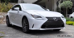 lexus is350 f sport suspension 2015 lexus rc350 f sport exclusive 8 speed auto awd 4ws and