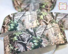 realtree camo ribbon camoflage grosgrain craft ribbon khaki 5 8 x 9 ft camo