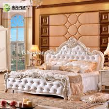 Diamond Furniture Bedroom Sets by Modern Luxury Royal French Baroque Rococo Style King Queen Size