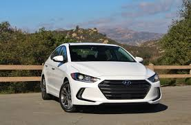 first drive 2017 hyundai elantra u2013 limited slip blog