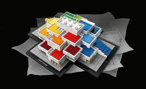 Lego House Floor Plan Honeycomb Building In The Bahamas Features A Private Pool On Every