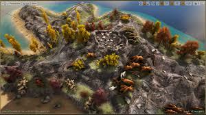 Eragon Map Ark Map Tour Alagaesia Vroengard Wip Youtube
