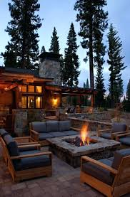 At Home Patio Furniture Patio Ideas Rustic Outdoor Patio String Lights Ideas For Modern