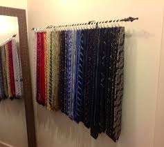 Ideas For Wall Mounted Tie Rack Design Lovable Ideas For Wall Mounted Tie Rack Design Best Images About