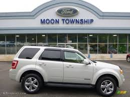 2008 light sage metallic ford escape limited 96222950 gtcarlot