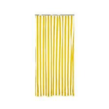 tenda da sole prezzi tenda da sole ad anelli giallo 150 x 300 cm prezzi e offerte