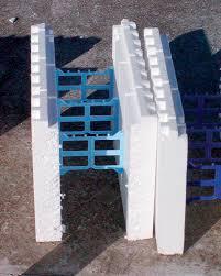 insulated concrete forms u0026 basements home power magazine