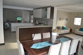 cuisine salle a manger ouverte aménager une cuisine ouverte sur salle à manger