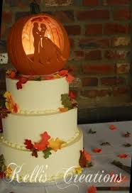 fall wedding cake toppers 48 best fall wedding cakes images on autumn wedding