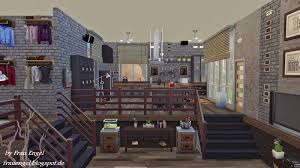 industrial loft download it from sims 4 gallery my origin name is