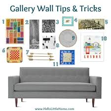 home design tips and tricks gallery wall tips and tricks