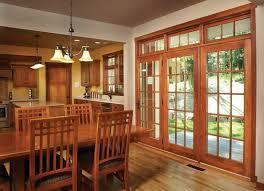 Wood Patio Doors Furniture Sliding Patio Doors Ct 4 Decorative Wood 19