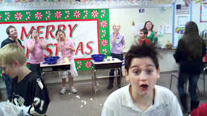 5th grade halloween party activities lilley u0027s 5th grade christmas party snowball relay youtube